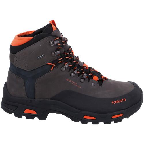 Treksta Vertex GTX - Chaussures Homme - gris